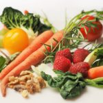 healthy food consultancy