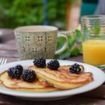 Breakfast pancakes – a different way to start your day