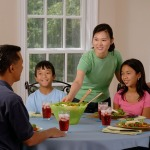 The Family that Eat Together Stay Together – Work/Life Balance is Eating as a Family
