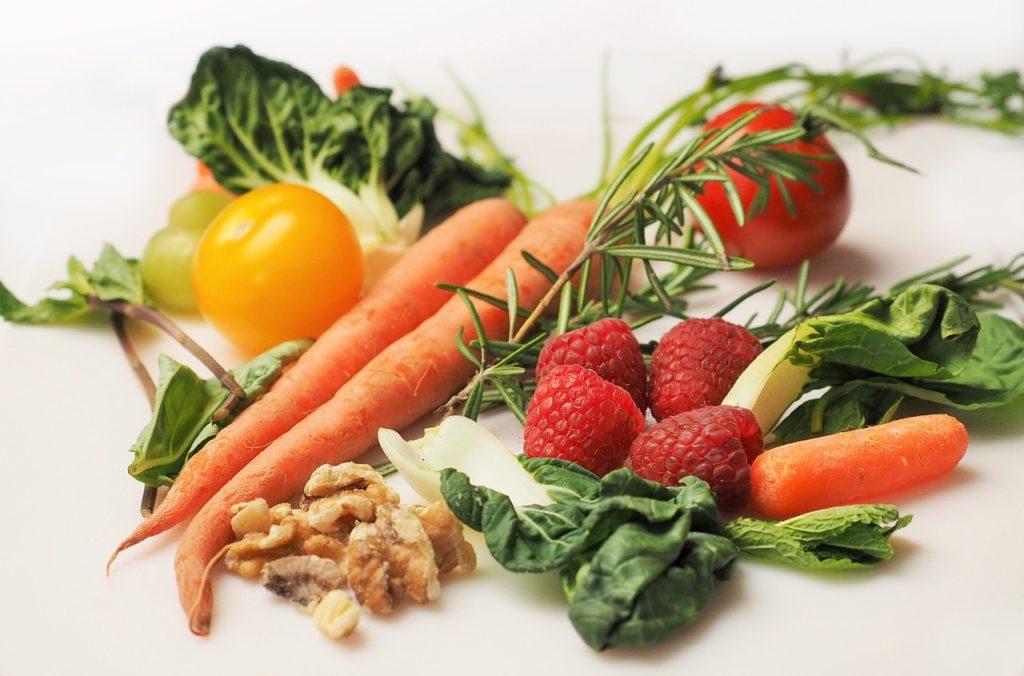 healthy food consultants